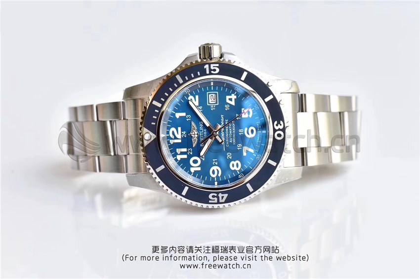 GF厂V2版百年灵超级海洋二代升级评测-第1张