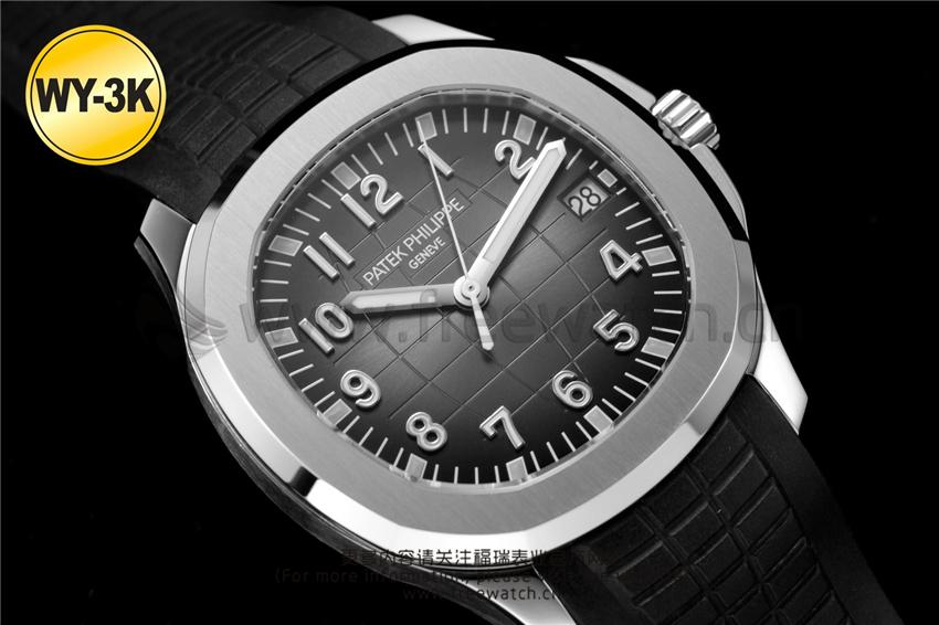 WY-3K厂百达翡丽手雷5167对比正品评测-第12张