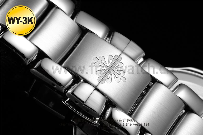 WY-3K厂百达翡丽手雷5167对比正品评测-第31张