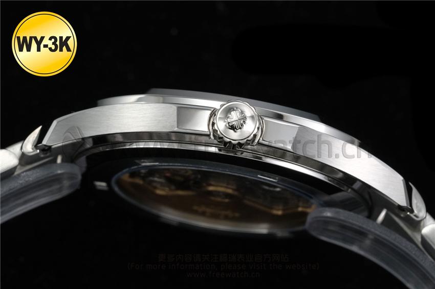 WY-3K厂百达翡丽手雷5167对比正品评测-第34张