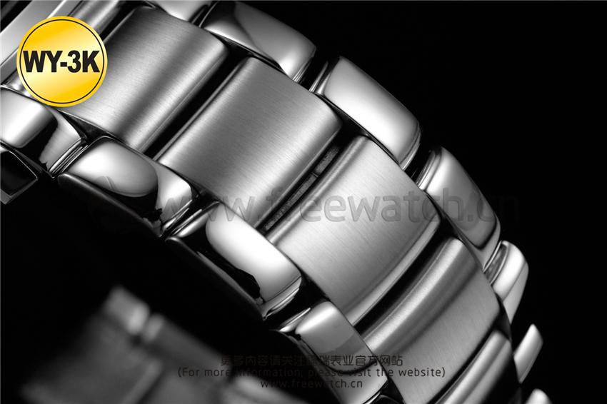 WY-3K厂百达翡丽手雷5167对比正品评测-第36张
