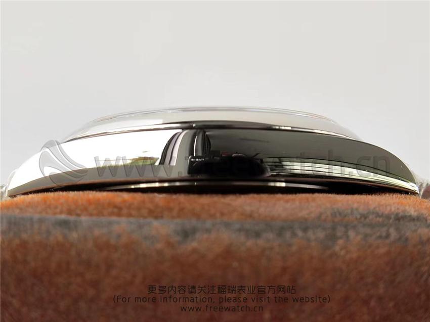 GS厂劳力士蚝式恒动41mm系列与正品对比评测-第20张