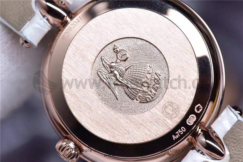3S厂欧米茄碟飞典雅系列女士腕表对比正品评测-第43张